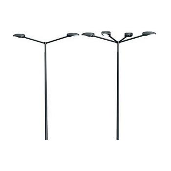 Кронштейн Вектор (серия 2) для консольных светильников