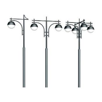 Кронштейн Солярис (серия 10) для консольных светильников
