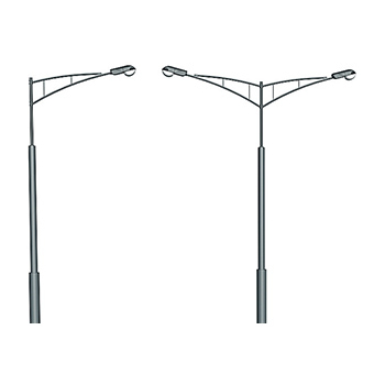 Кронштейн Модерн (серия 12) для консольных светильников